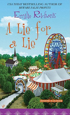 A Lie for a Lie By Richards, Emilie