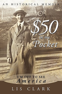 $50 in My Pocket By Clark, Lis